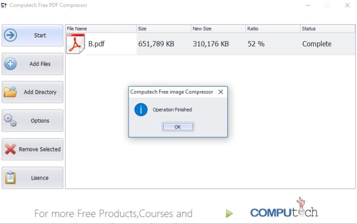 Cara Kompresi File Pdf Di Windows Dan Android 2