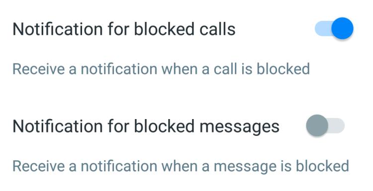 Cara Memblokir Nomor Di Android 4