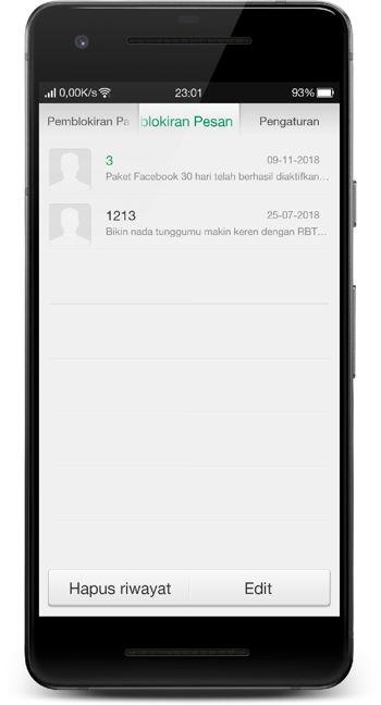 Cara Memblokir Panggilan Dan Pesan Teks (sms) Di Android 11