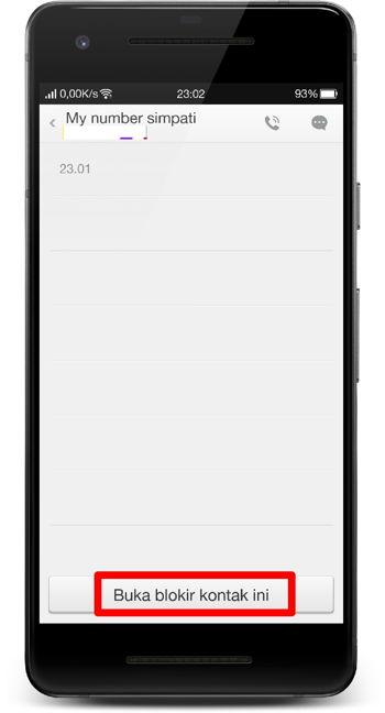 Cara Memblokir Panggilan Dan Pesan Teks (sms) Di Android 12