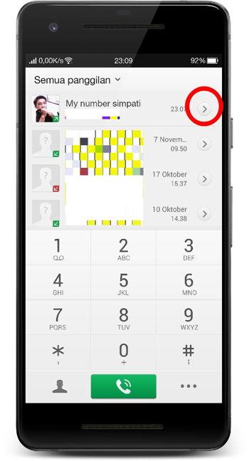 Cara Memblokir Panggilan Dan Pesan Teks (sms) Di Android 14