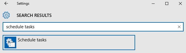 Cara Membuka Task Scheduler Di Windows 10 11