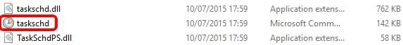 Cara Membuka Task Scheduler Di Windows 10 9