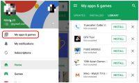 Cara Memulihkan Aplikasi Yang Dihapus Di Android 2