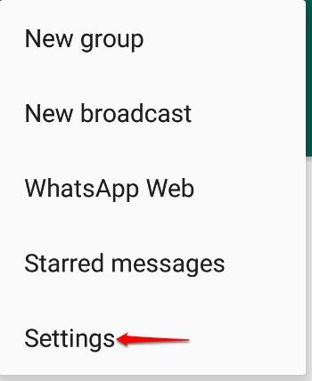 Cara Mengganti Suara Notifikasi Ponsel Android 5