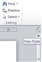 Cara Menggunakan Indent Dan Tabs Di Microsoft Word 2010 3
