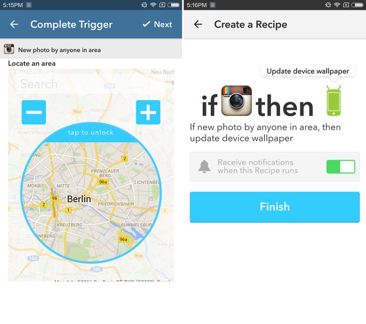 Cara Mengubah Wallpaper Secara Otomatis Di Android 2