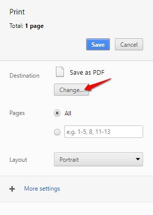 Cara Simpan Halaman Web Sebagai File Pdf Di Android Dan Windows 8