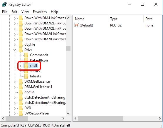 Cara Tambah Opsi Defragment Ke Menu Klik Kanan Drive Di Windows 1