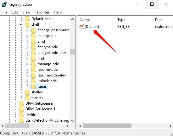 Cara Tambah Opsi Defragment Ke Menu Klik Kanan Drive Di Windows 3