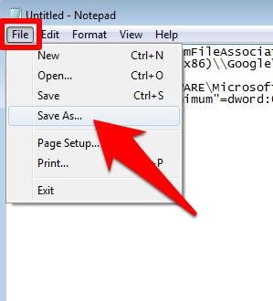 Tambahkan Opsi Open With Saat Menyeleksi Banyak File Di Windows B