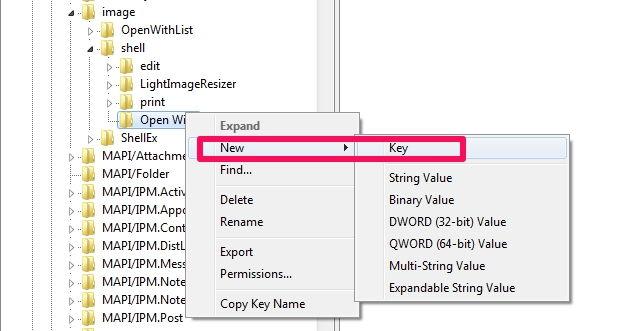 Tambahkan Opsi Open With Saat Menyeleksi Banyak File Di Windows Dd