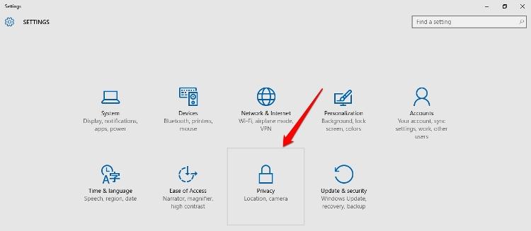 Cara Membersihkan Riwayat Pencarian Cortana Windows 10