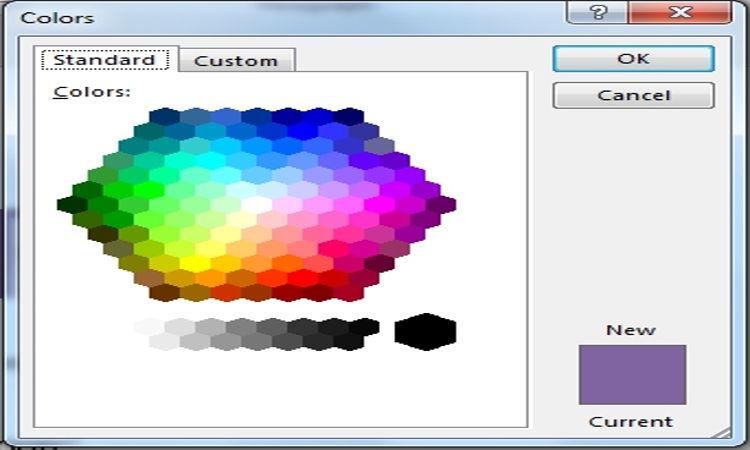 Cara Mengatur Dan Mendesain Teks Pada Microsoft Word 9