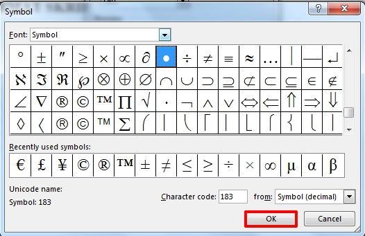 Dasar Dasar Pembuatan Dan Modifikasi List Di Microsoft Word 20