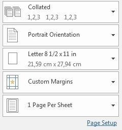 Dasar Dasar Printing Dokumen Pada Microsoft Word 7