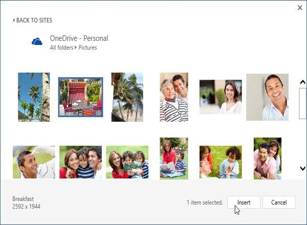 Perpaduan Penggunaan Picture Dan Text Wrapping Di Microsoft Word 11
