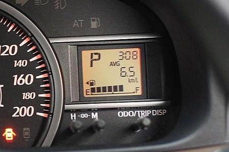 Spesifikasi Toyota Calya 3