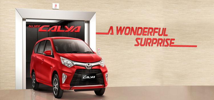 Spesifikasi Toyota Calya Thumbnail
