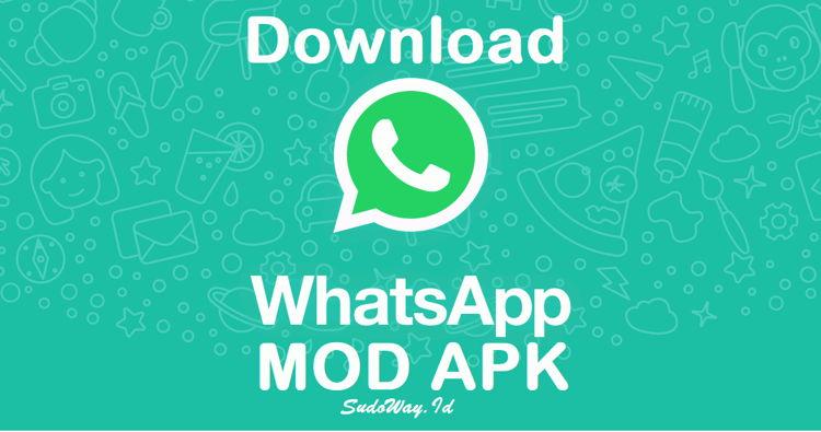Cara Download Dan Install Gbwhatsapp Mod V7.90 Di Android