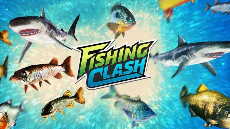 4 Game Android Offline Ini Cocok Buat Kamu Yang Hobby Mancing Fishing Clash