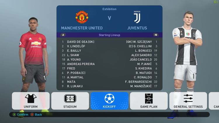 Cara Ganti Nama Official Team Dan Kompetisi Pes 2019 Pc Dan Ps4