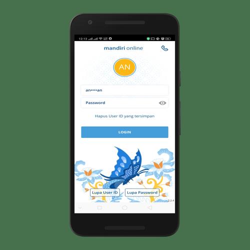 Cara Bayar Tagihan Listrik Pln Lewat Aplikasi Mandiri Online 1