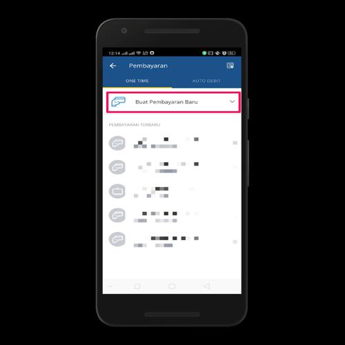 Cara Bayar Tagihan Listrik Pln Lewat Aplikasi Mandiri Online 3