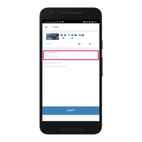 Cara Bayar Tagihan Listrik Pln Lewat Aplikasi Mandiri Online 5
