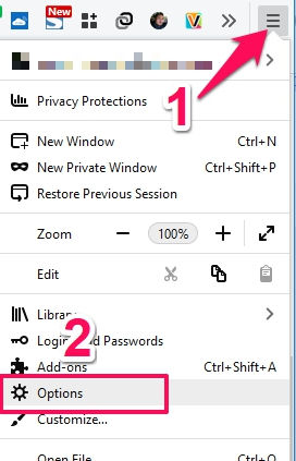 Cara Aktifkan Dns Over Https Di Mozilla Firefox 1